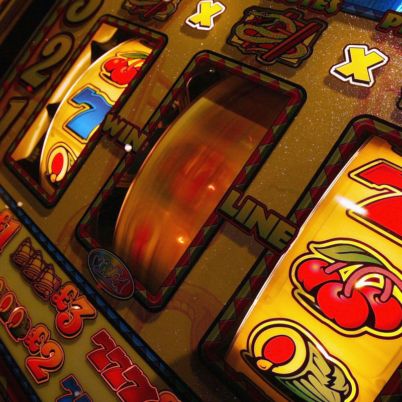 New casino license granted for Centre County location | WJAC