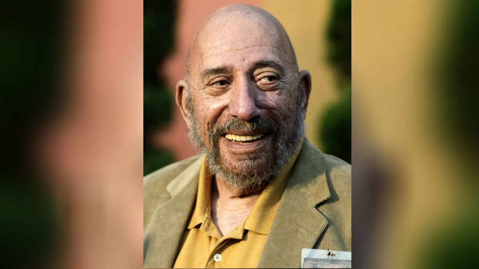 IMG SID HAIG, Horor Actor