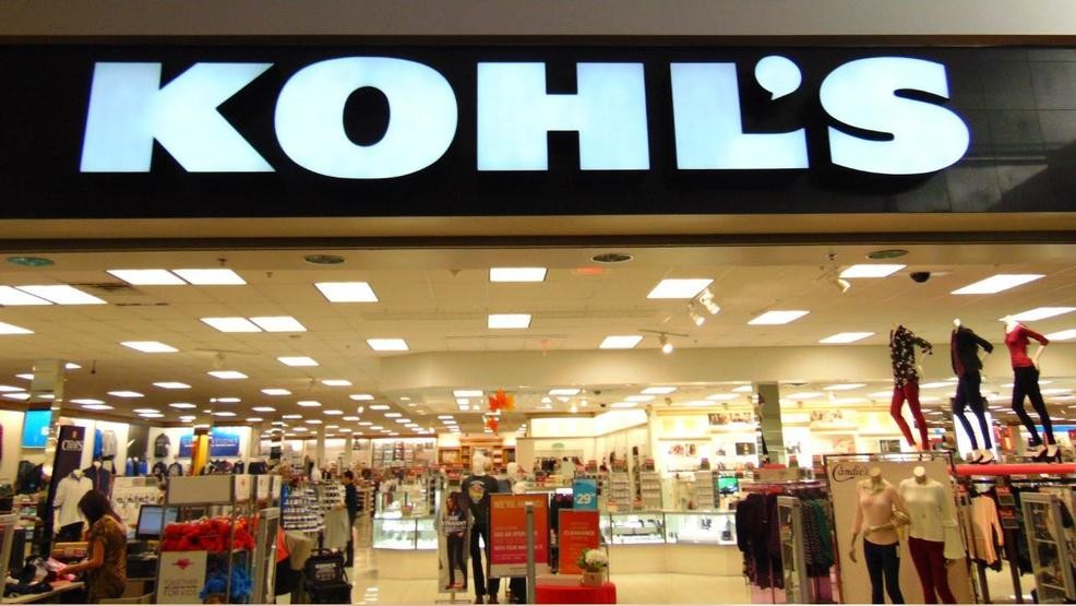 3bf81d7839e Kohl s announced Thursday the department store will be launching a new  initiative called Military Mondays