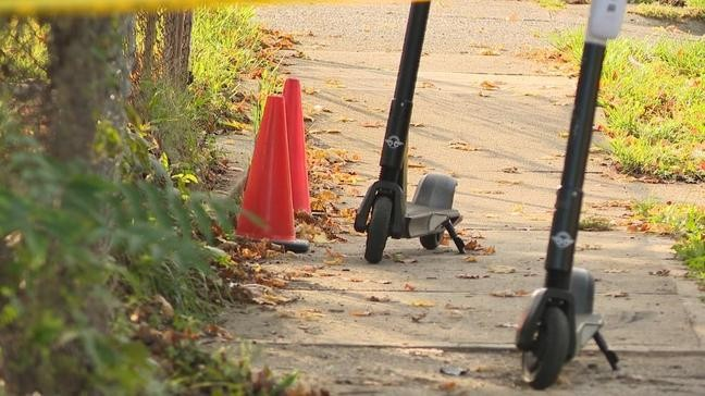 Police: Teen shot after argument over electric scooters | WJAC