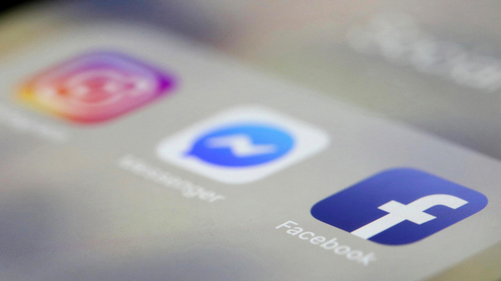 Facebook, Instagram, WhatsApp back up after massive outage