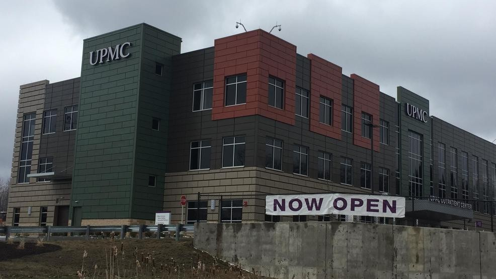 Services begin at UPMC Ebensburg facility | WJAC