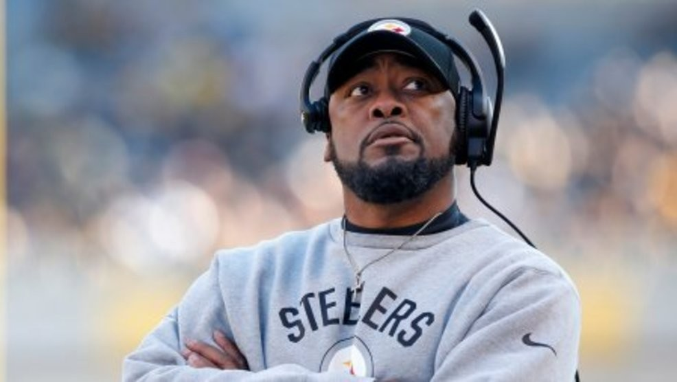 Redskins Reportedly Eyeing Steelers Mike Tomlin As Next