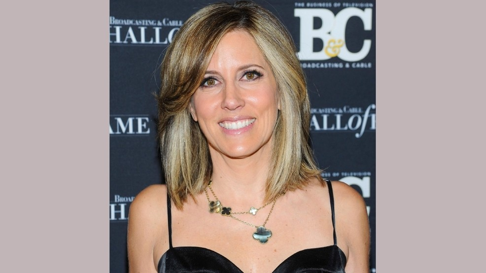 CNN's Camerota's novel takes energetic look at life of