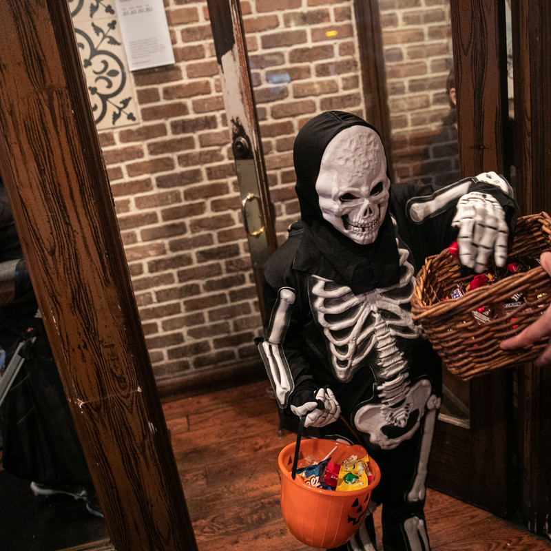 Halloween In Blair County 2020 Where, when is Trick or Treat happening this Halloween season? | WJAC