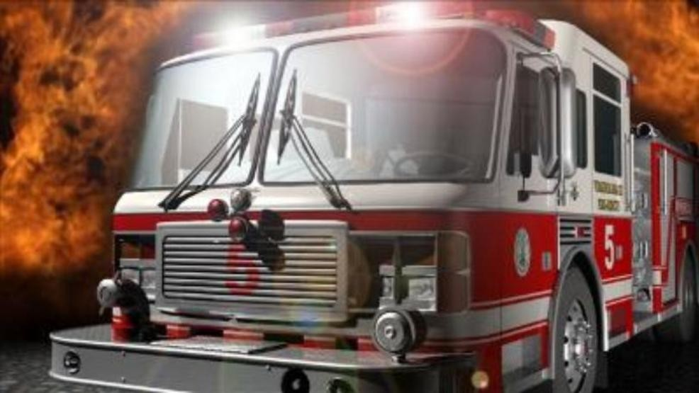 Multiple departments respond to tractor fire in Ontario County