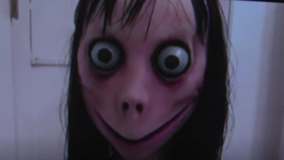 Scary Momo Challenge Takes Over The Internet Again And Threatens