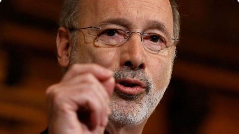 Wolf commutes life sentences of 3 more Pennsylvania inmates | WJAC