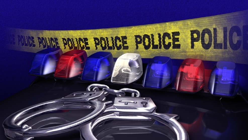 Police arrest duo in Somerset County for public drunkenness