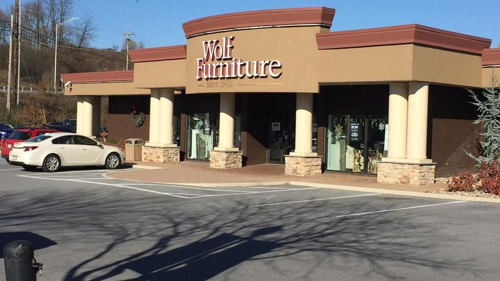 Altoona Based Wolf Furniture Bought By Michigan Company Wjac